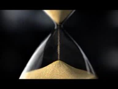 שעון חול.  הזמן אינו עומד מלכת ולא תמיד זה עובד לטובתנו, בטח שלא בכל מה שנוגע למימוש פוליסת ביטוח.
