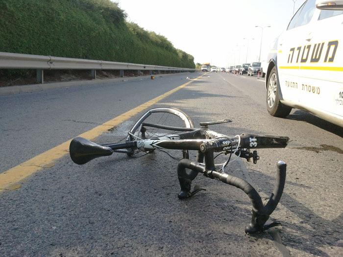 שניה. זה הזמן בו חייכם יכולים להתהפך אם נפגעתם בתאונה!