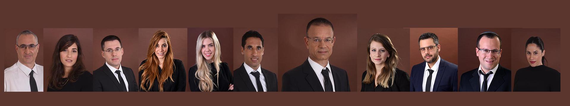 שטרנברג עורכי דין