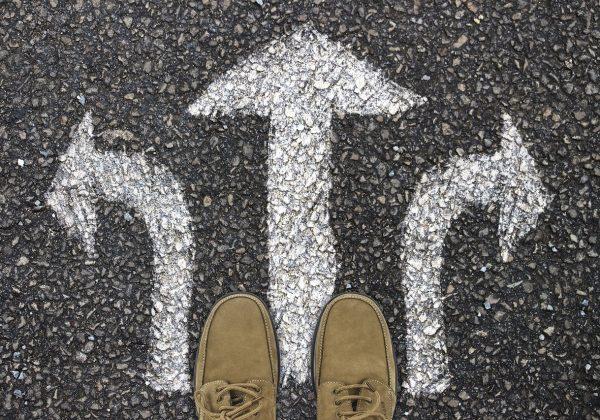 המשמעות בבחירת המסלול הנכון וכיצד משפיעה באופן מכריע על עתידנו.